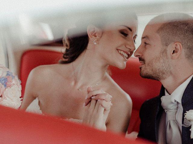 Il matrimonio di Alessandro  e Sabrina  a Bazzano, Bologna 25
