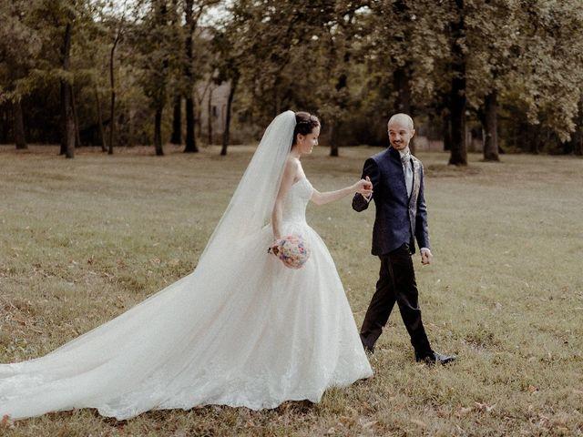 Il matrimonio di Alessandro  e Sabrina  a Bazzano, Bologna 26