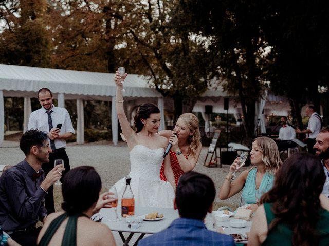 Il matrimonio di Alessandro  e Sabrina  a Bazzano, Bologna 27