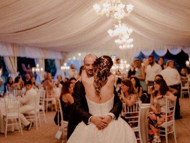 Il matrimonio di Alessandro  e Sabrina  a Bazzano, Bologna 28
