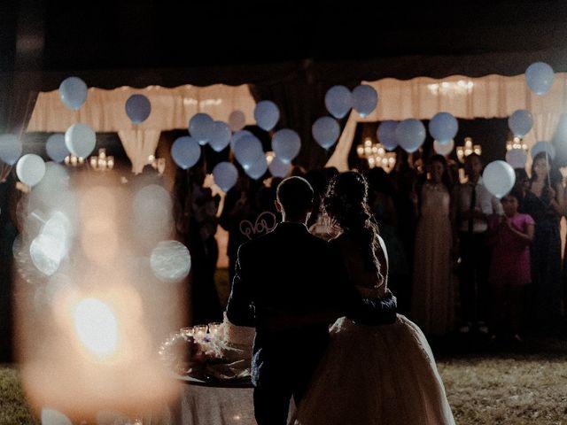 Il matrimonio di Alessandro  e Sabrina  a Bazzano, Bologna 30