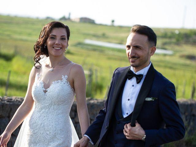 Il matrimonio di Carlo e Antonella a Bronte, Catania 7