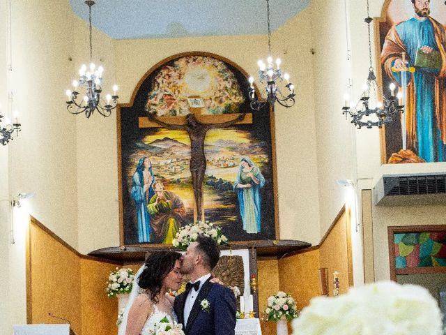Il matrimonio di Carlo e Antonella a Bronte, Catania 11