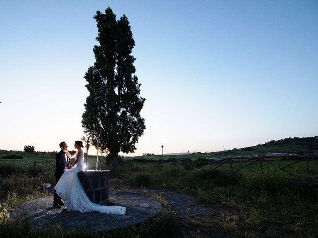 Il matrimonio di Carlo e Antonella a Bronte, Catania 12