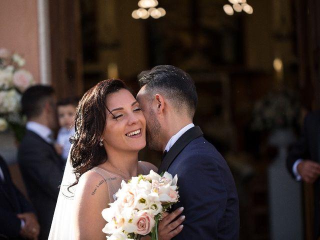 Il matrimonio di Carlo e Antonella a Bronte, Catania 17