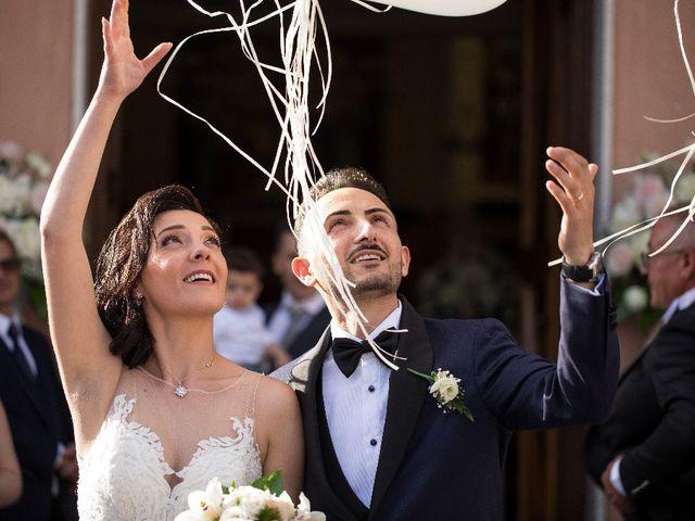 Il matrimonio di Carlo e Antonella a Bronte, Catania 18
