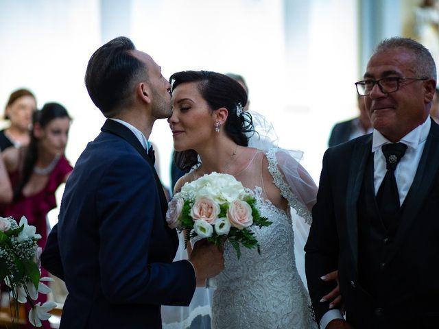 Il matrimonio di Carlo e Antonella a Bronte, Catania 20