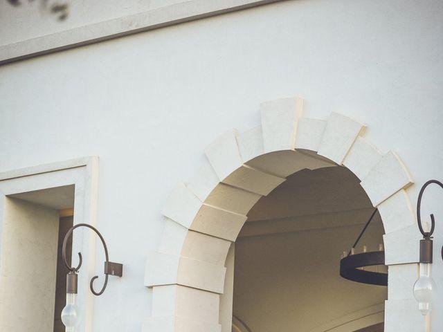 Il matrimonio di Rosanna e Luigi a Gravina in Puglia, Bari 4