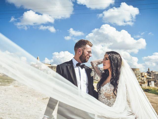 Il matrimonio di Rosanna e Luigi a Gravina in Puglia, Bari 5