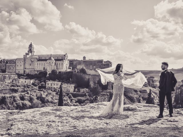Il matrimonio di Rosanna e Luigi a Gravina in Puglia, Bari 6