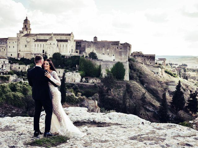 Il matrimonio di Rosanna e Luigi a Gravina in Puglia, Bari 7