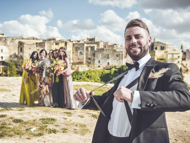 Il matrimonio di Rosanna e Luigi a Gravina in Puglia, Bari 8