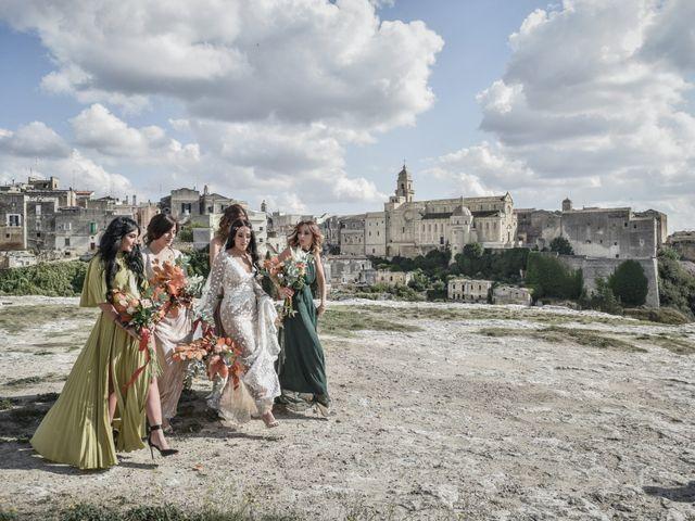 Il matrimonio di Rosanna e Luigi a Gravina in Puglia, Bari 1
