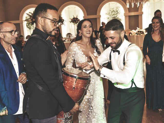 Il matrimonio di Rosanna e Luigi a Gravina in Puglia, Bari 10