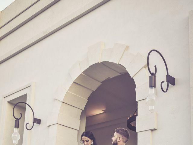 Il matrimonio di Rosanna e Luigi a Gravina in Puglia, Bari 11