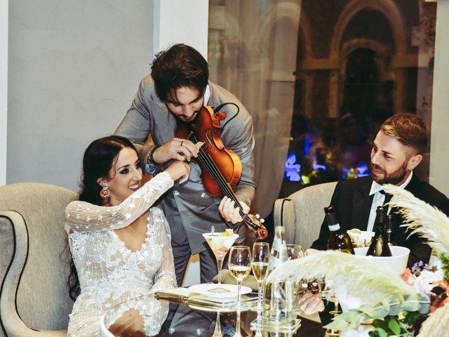 Il matrimonio di Rosanna e Luigi a Gravina in Puglia, Bari 13
