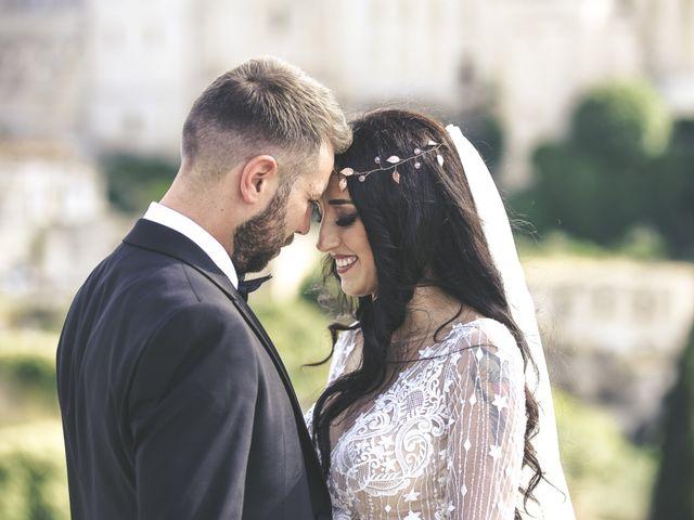 Il matrimonio di Rosanna e Luigi a Gravina in Puglia, Bari 2
