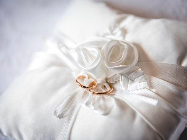 Il matrimonio di Davide e Valentina a Cesena, Forlì-Cesena 1