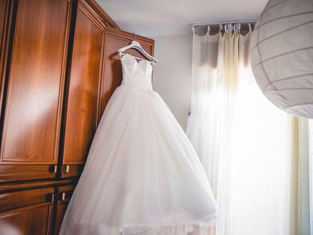 Il matrimonio di Davide e Valentina a Cesena, Forlì-Cesena 12