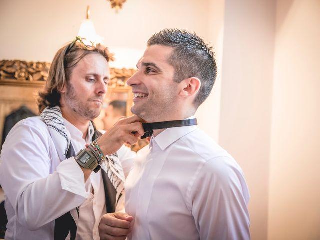 Il matrimonio di Davide e Valentina a Cesena, Forlì-Cesena 19