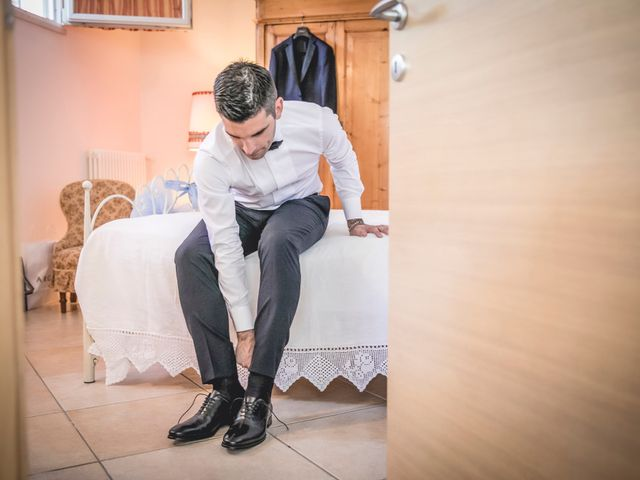 Il matrimonio di Davide e Valentina a Cesena, Forlì-Cesena 20
