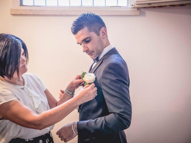 Il matrimonio di Davide e Valentina a Cesena, Forlì-Cesena 22