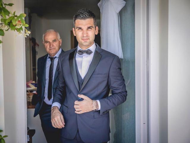 Il matrimonio di Davide e Valentina a Cesena, Forlì-Cesena 24