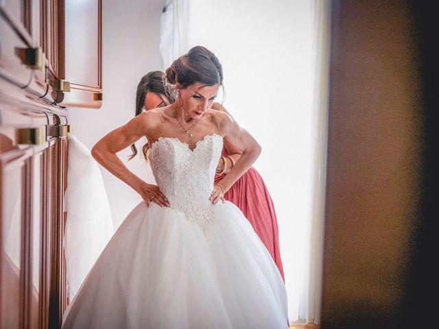 Il matrimonio di Davide e Valentina a Cesena, Forlì-Cesena 27