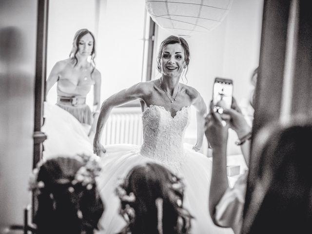 Il matrimonio di Davide e Valentina a Cesena, Forlì-Cesena 30