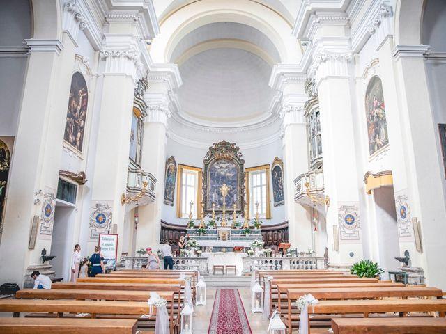Il matrimonio di Davide e Valentina a Cesena, Forlì-Cesena 31