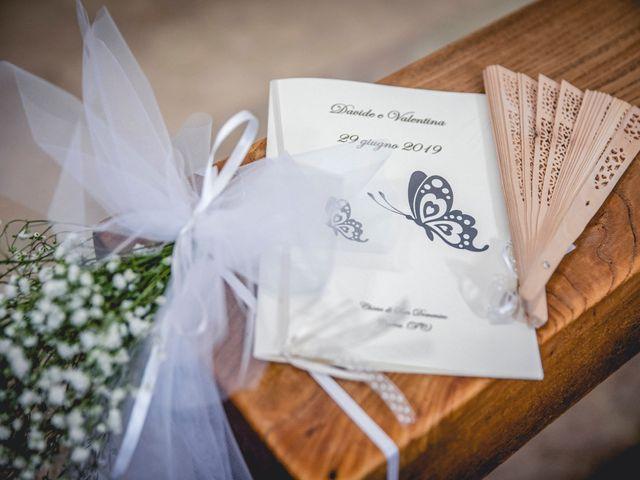 Il matrimonio di Davide e Valentina a Cesena, Forlì-Cesena 32