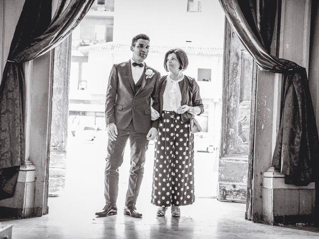 Il matrimonio di Davide e Valentina a Cesena, Forlì-Cesena 42