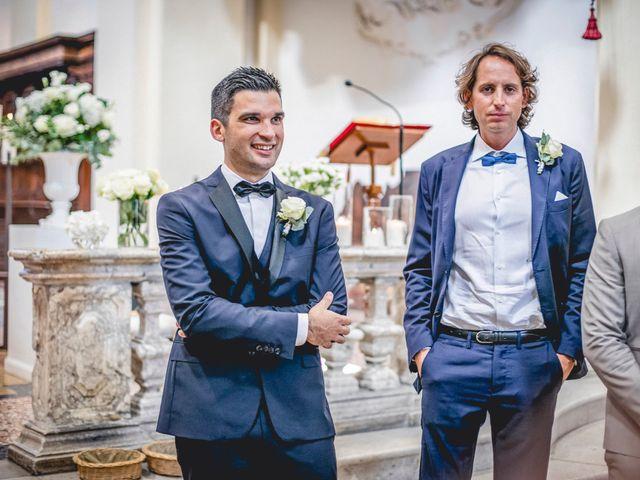 Il matrimonio di Davide e Valentina a Cesena, Forlì-Cesena 44