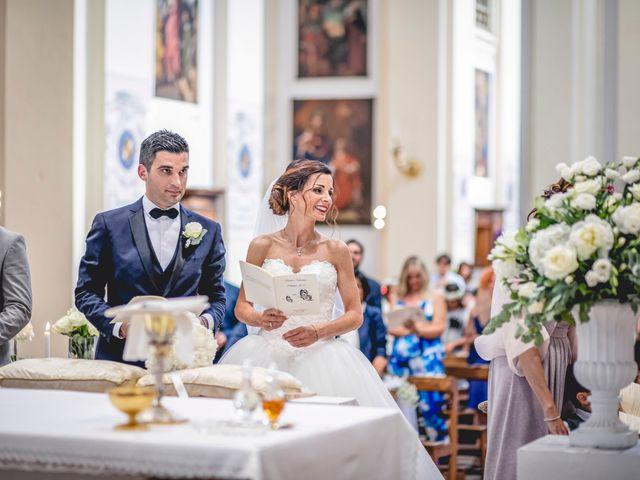 Il matrimonio di Davide e Valentina a Cesena, Forlì-Cesena 48