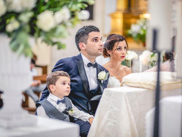 Il matrimonio di Davide e Valentina a Cesena, Forlì-Cesena 49