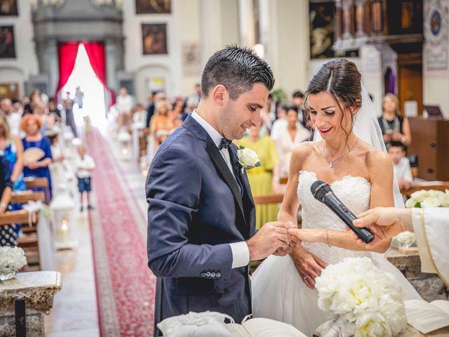 Il matrimonio di Davide e Valentina a Cesena, Forlì-Cesena 52