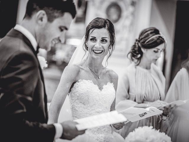 Il matrimonio di Davide e Valentina a Cesena, Forlì-Cesena 54