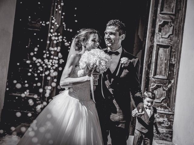 Il matrimonio di Davide e Valentina a Cesena, Forlì-Cesena 59