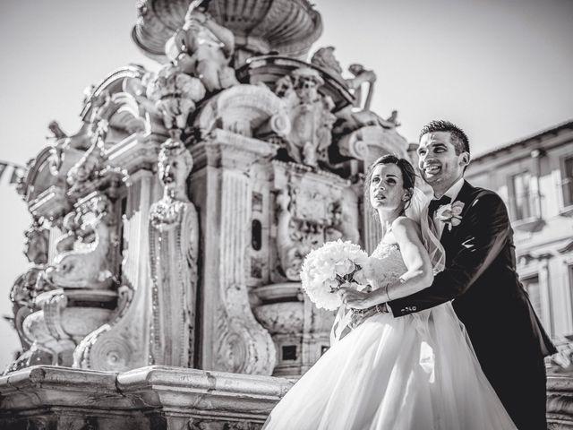 Il matrimonio di Davide e Valentina a Cesena, Forlì-Cesena 62