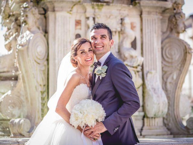Il matrimonio di Davide e Valentina a Cesena, Forlì-Cesena 68