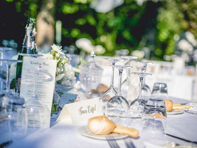 Il matrimonio di Davide e Valentina a Cesena, Forlì-Cesena 72
