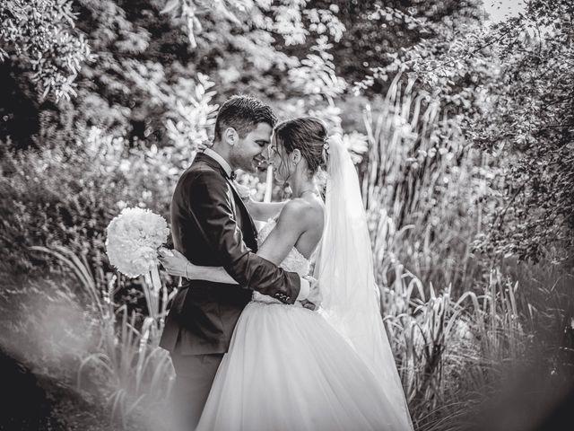 Il matrimonio di Davide e Valentina a Cesena, Forlì-Cesena 83