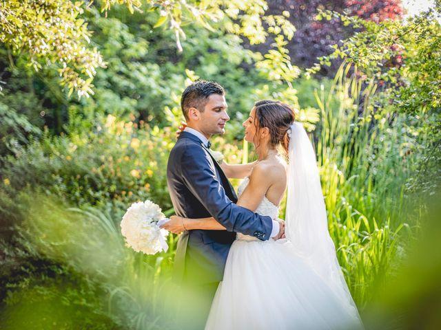 Il matrimonio di Davide e Valentina a Cesena, Forlì-Cesena 84