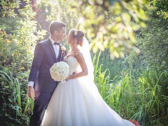Il matrimonio di Davide e Valentina a Cesena, Forlì-Cesena 85