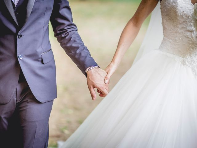 Il matrimonio di Davide e Valentina a Cesena, Forlì-Cesena 86