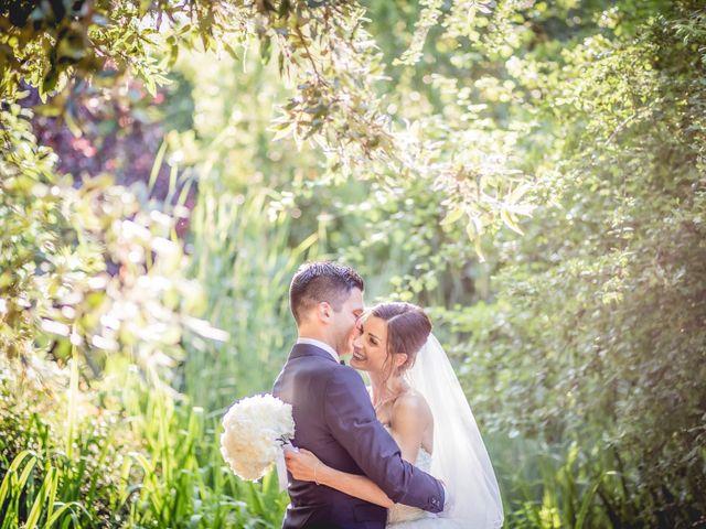 Il matrimonio di Davide e Valentina a Cesena, Forlì-Cesena 87
