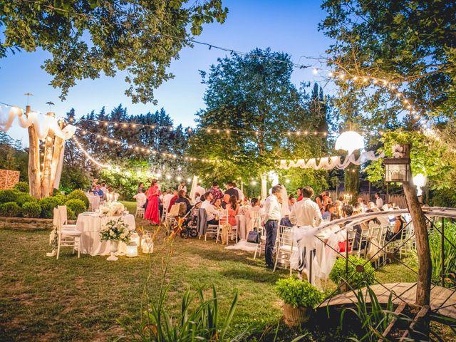 Il matrimonio di Davide e Valentina a Cesena, Forlì-Cesena 90