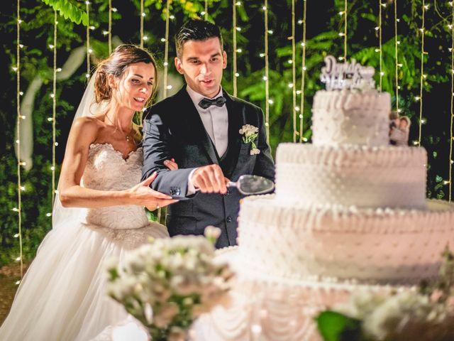 Il matrimonio di Davide e Valentina a Cesena, Forlì-Cesena 93