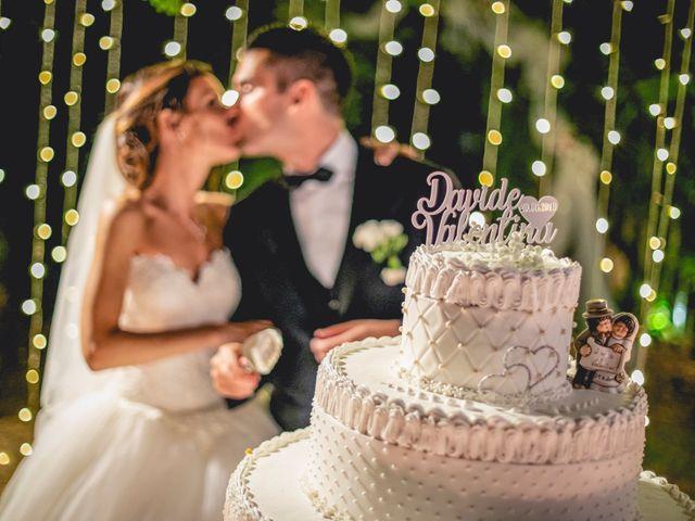 Il matrimonio di Davide e Valentina a Cesena, Forlì-Cesena 94