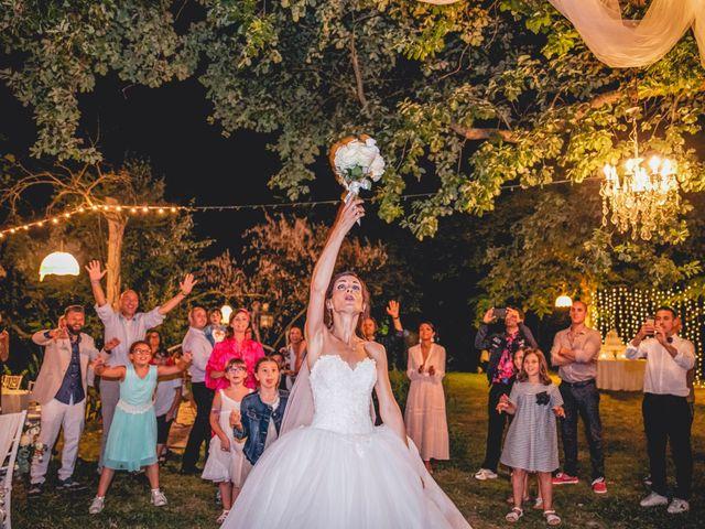 Il matrimonio di Davide e Valentina a Cesena, Forlì-Cesena 95